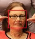 Judy faceshape